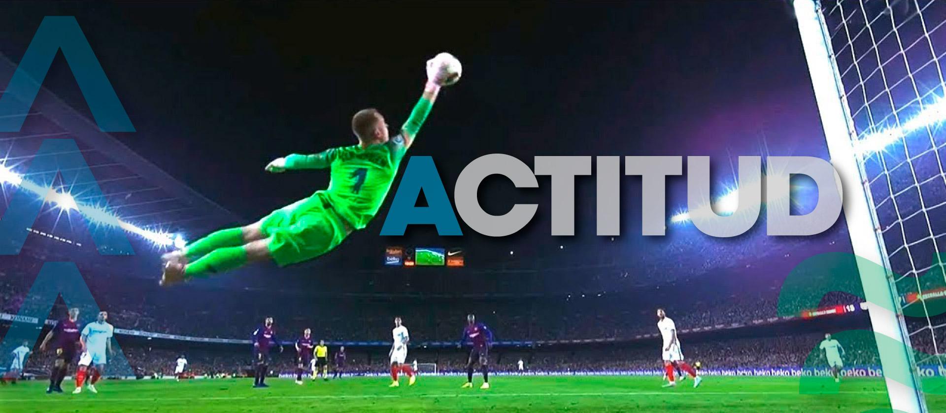 3-Actitud