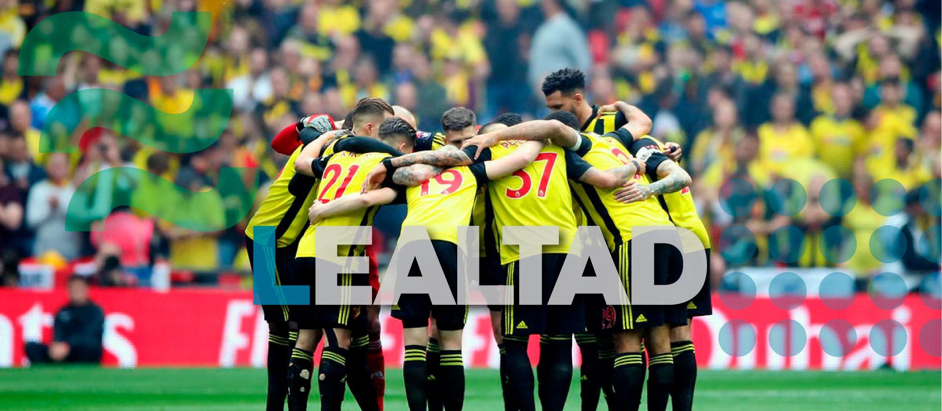 4-Lealtad