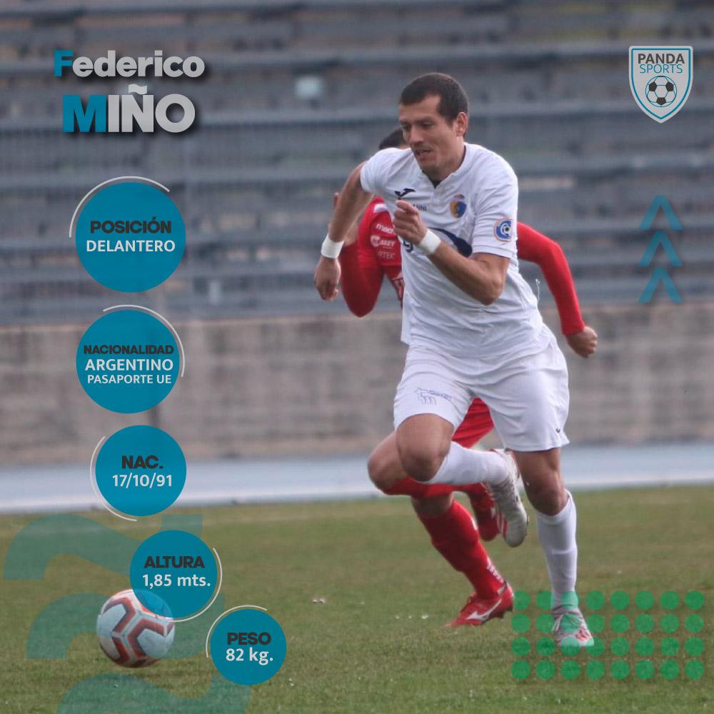 Federico Miño