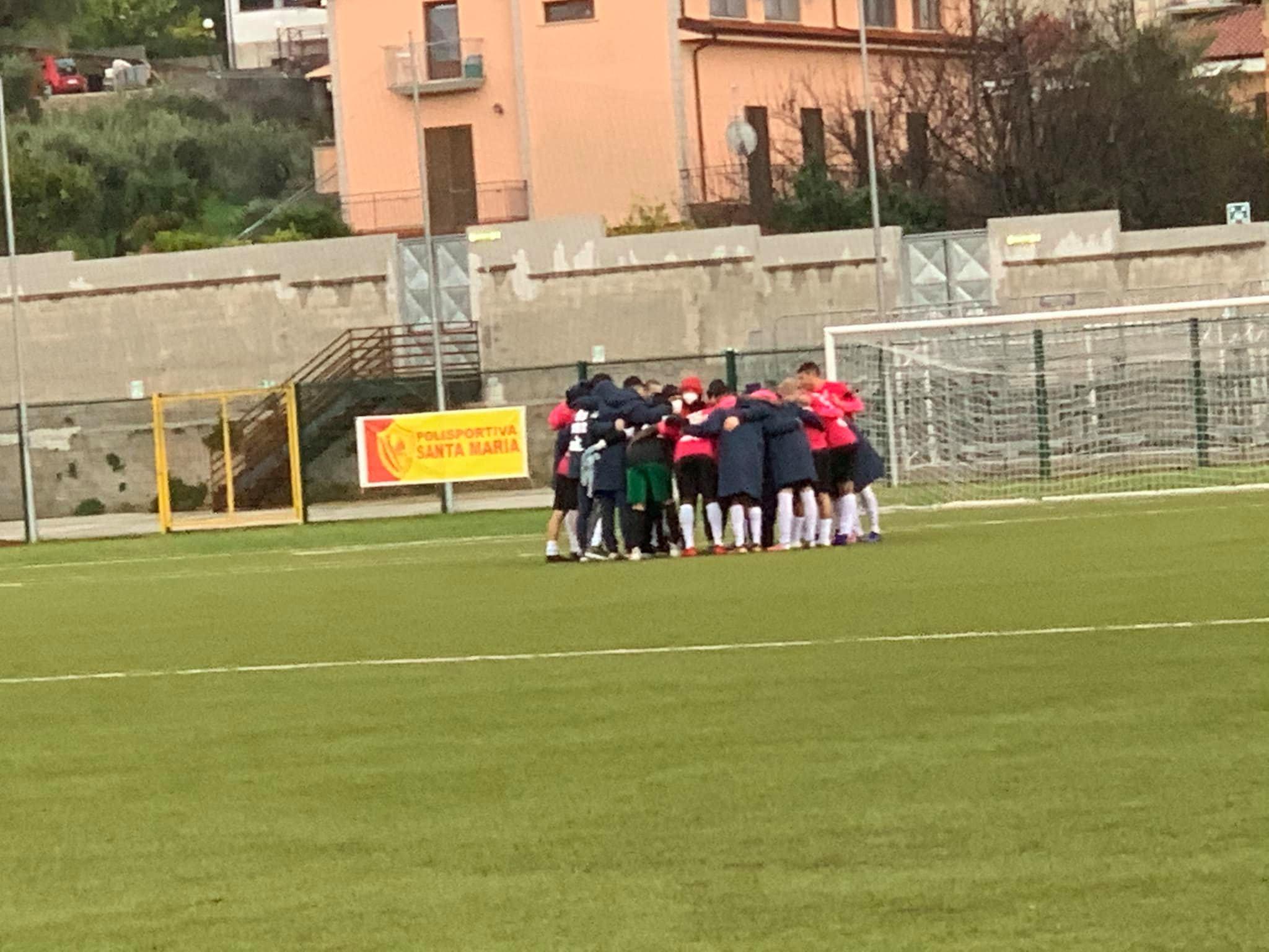El Marina di Ragusa de Iván Agudiak consigue un valioso empate con dos jugadores menos