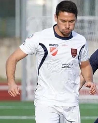 El delantero centro de 30 años Fede Amaya, procedente del Enna Calcio, regresa al Olympia Agnonese para encarar el tramo final del campeonato.
