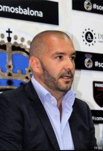 Raffaele Pandalone