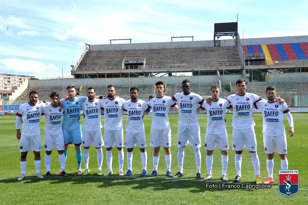El Taranto de Tato Díaz, Nico Rizzo y Manuel González suma su cuarta victoria consecutiva y el noveno partido sin perder.