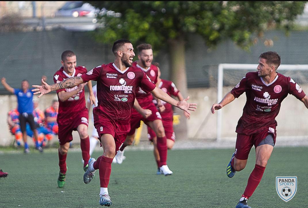 Panda Sports suma al delantero Franco Padin, formado en la cantera de Club Gimnasia y Esgrima de la Plata y que supera el doble dígito de gol