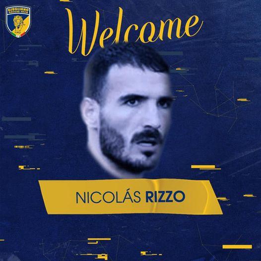 Nico Rizzo se ha convertido en nuevo jugador del Giugliano Calcio. La temporada pasada marcó 9 goles en 30 partidos.